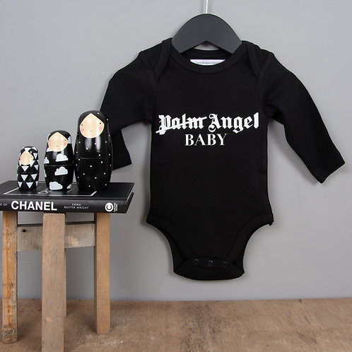 The Angel Baby