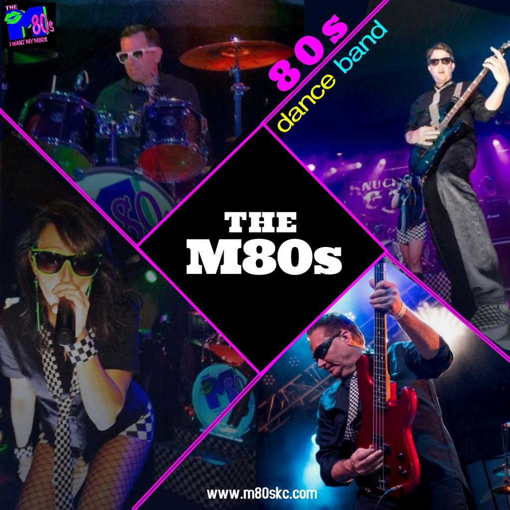 The Eighties Are Back - Best 80s Song List