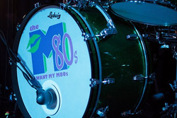 Midwest's The M80s band