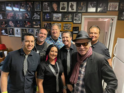 The M80s with Tommy Tutone 2021