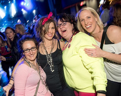 The M80s band | 80s Party