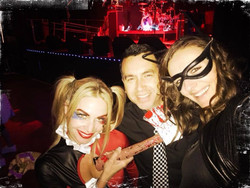 The M80s Halloween 80s Dance Party