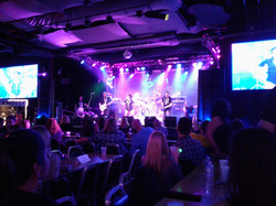 The M80s LIVE in concert