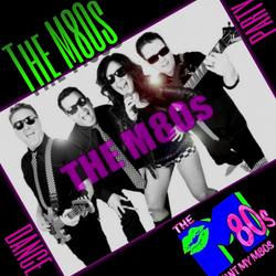 The M80s - eighties dance band