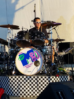 The M80s | 80s tribute concert