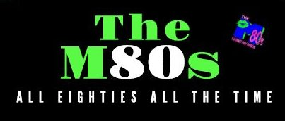 The M80s | 80s Dance Band