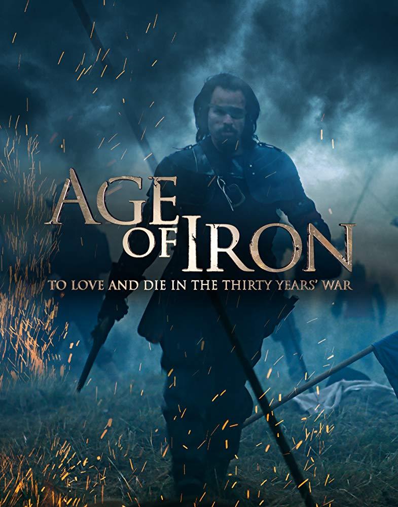 Age of Iron (ARTE 2018)