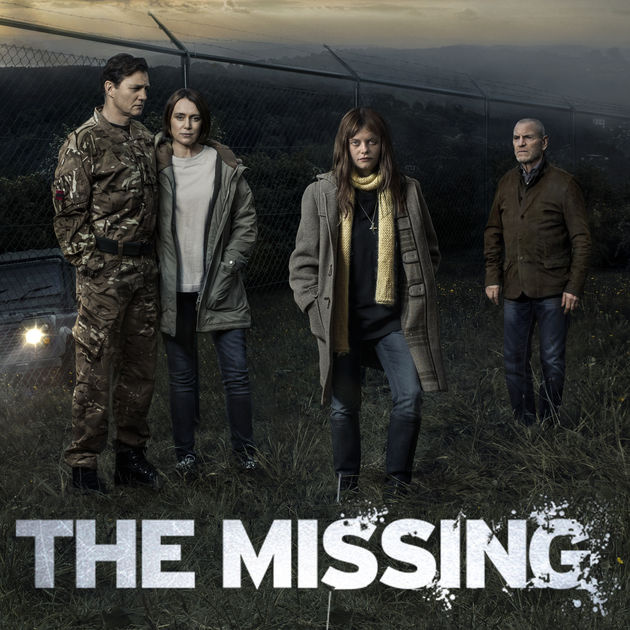 The Missing (BBC One 2016)