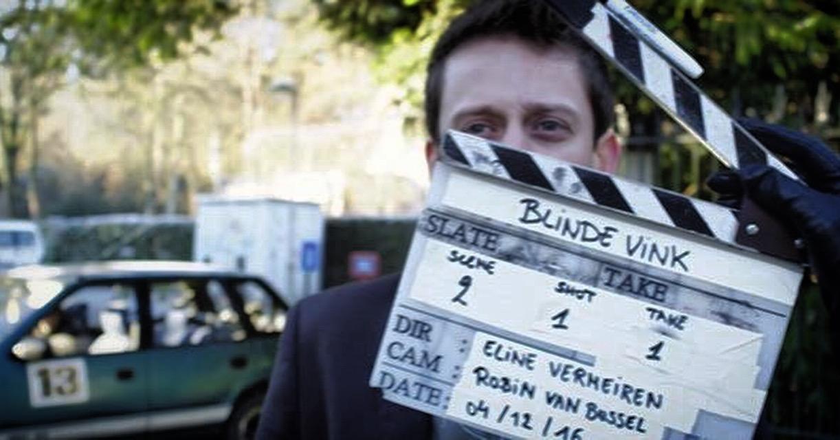 Blinde Vink (2016)