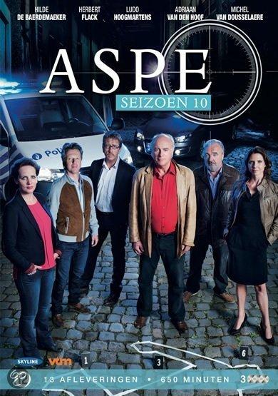 Aspe (VTM 2012)