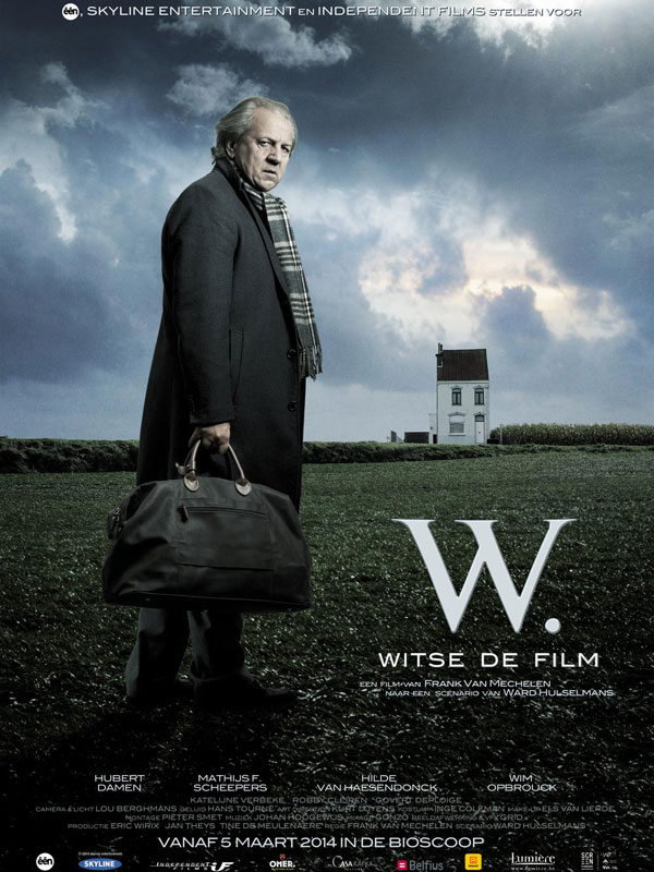 W. - Witse de film (2014)