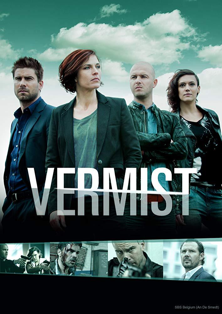 Vermist (VIER 2011)