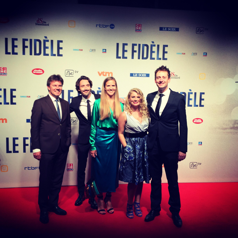 Le Fidèle (2016)