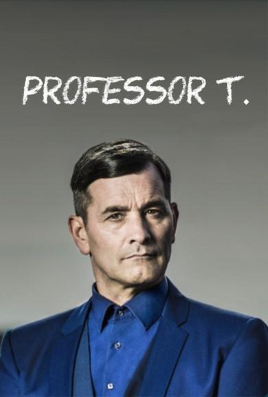 Professor T. (één 2018)