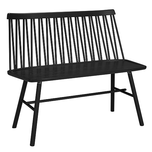 ZigZag Bench