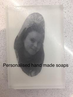 Photo Soap