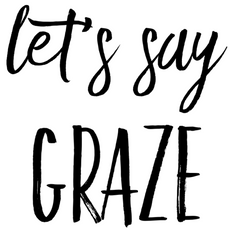Let's Say Graze Logo.png