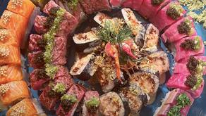 30A Sushi Guide