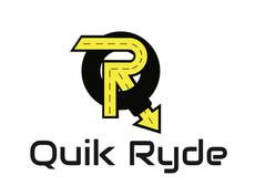 Quik Ryde Logo.png