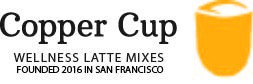 A Little Witchy Review: Copper Cup