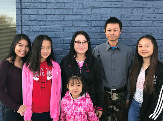 La Lu Family.jpg