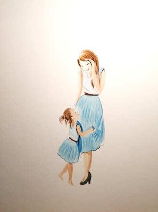 Anne-Laure & Licinia