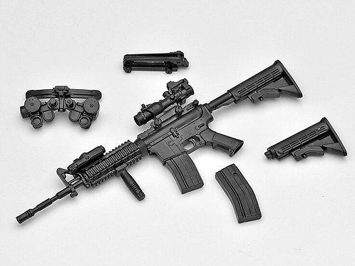 Little Armoury 1/12 LA001 M4A1 Type