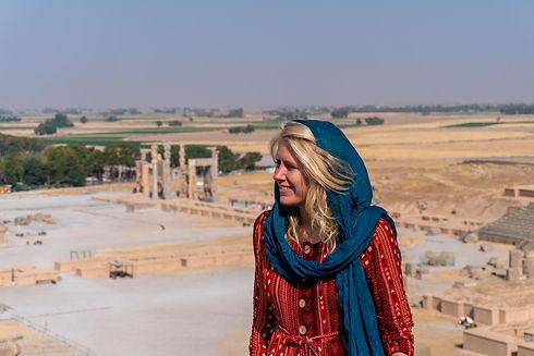 Annika van Beek in Iran.jpg