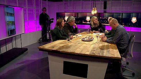 Annika van Beek talkshow Omroep Venlo.jp