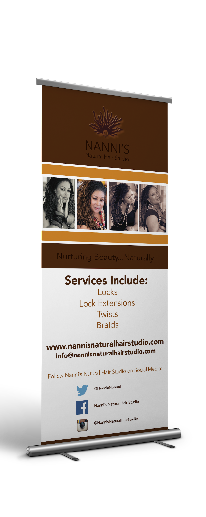 Nanni's Natural Hair Studio
