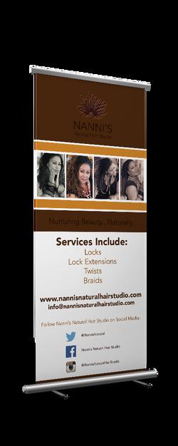 Nanni's Natural Hair Studio