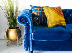 Cushions from KAELA KAY