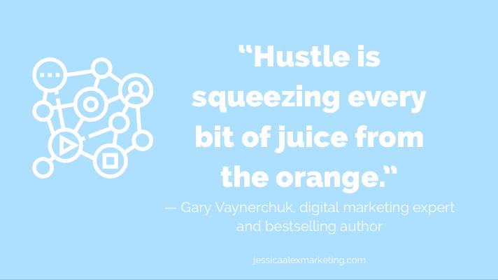 Gary Vaynerchuk content marketing quote