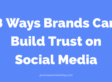 Eight Ways Brands Can Build Trust on Social Media