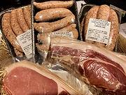 Nobbys Farm Shop Butcher