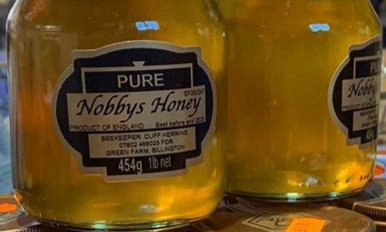 Nobbys Honey