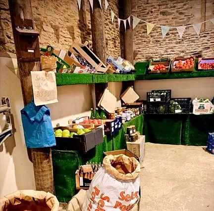 Nobbys Farm Shop