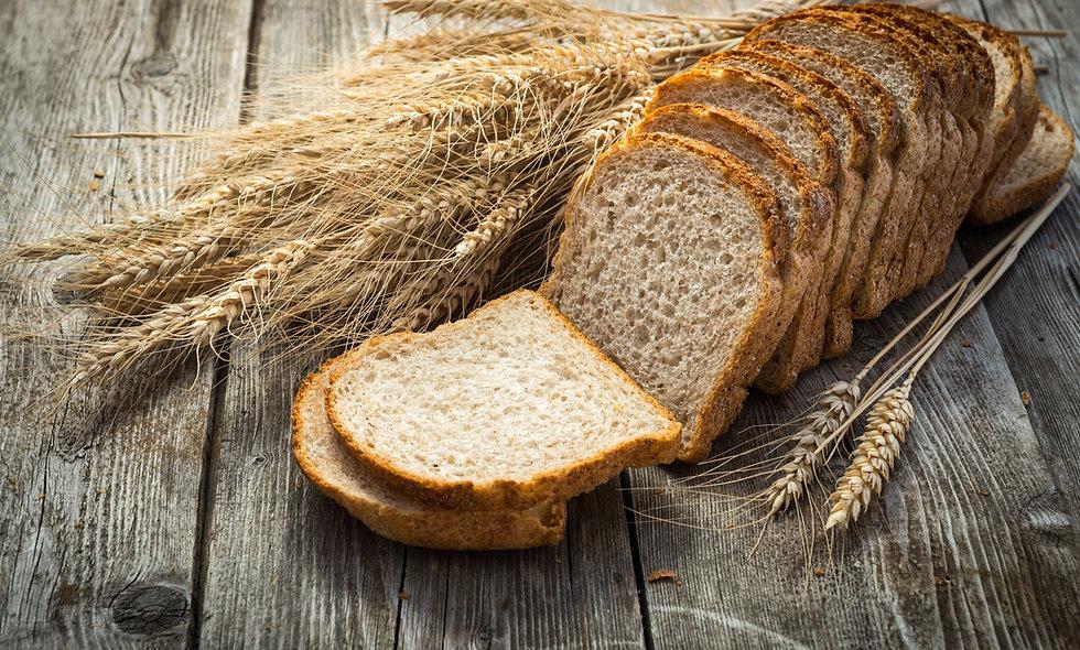 Bread - Various