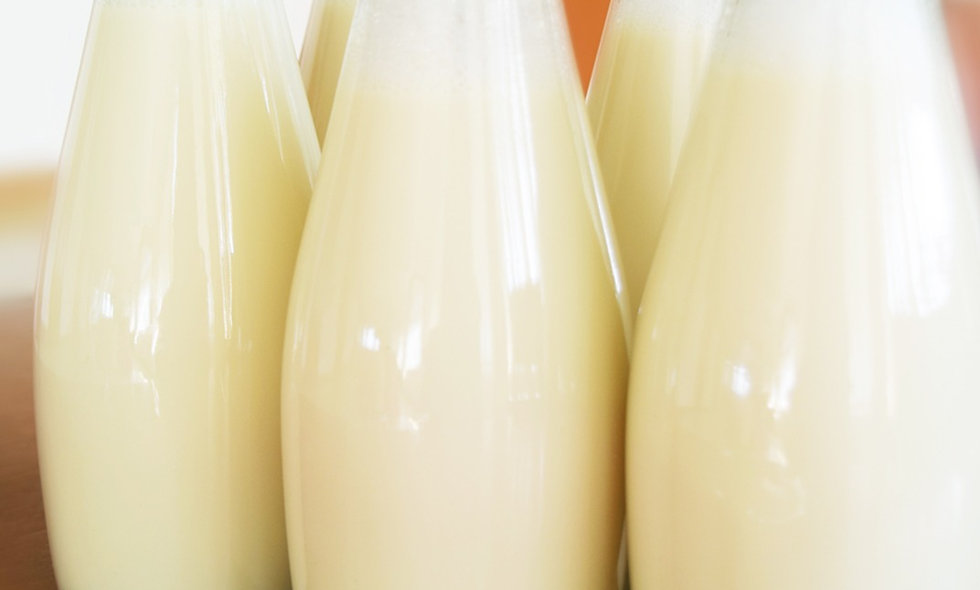 Milk (Blue, Green, Red) 2 Litres