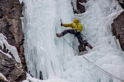 climbing FocusIN003