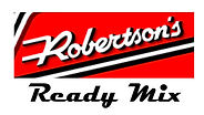 ROBERSTONS-READY-MIX CONCRETE