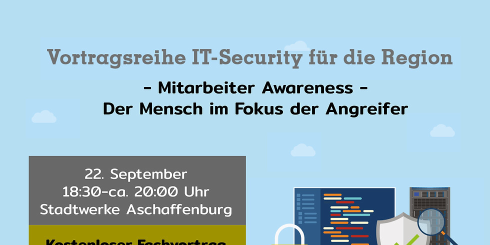 IT-Security - Mitarbeiter Awareness