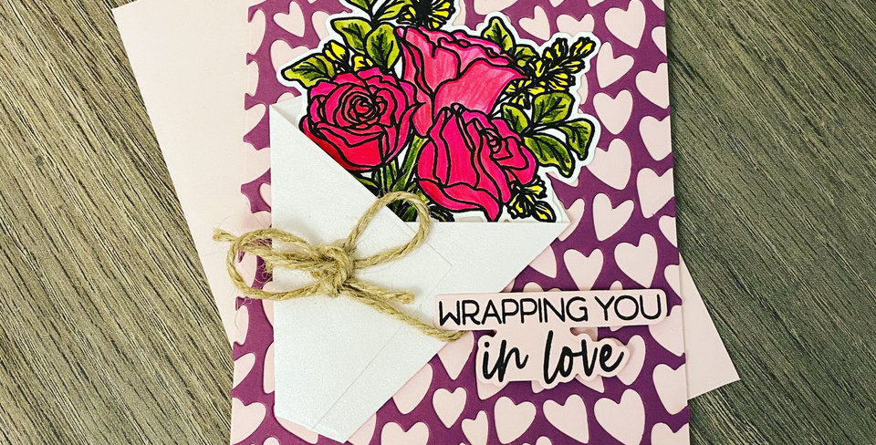 Wrapping You In Love by Lexi