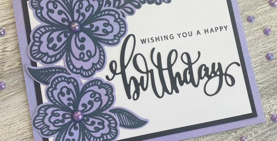 Wishing You A Happy Birthday by Lexi
