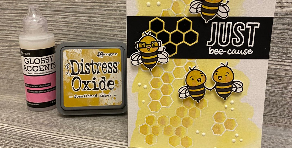 Just Bee-cause by Lexi