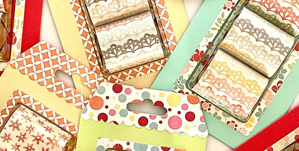 Need A Nugget Gift Tag by Darcy