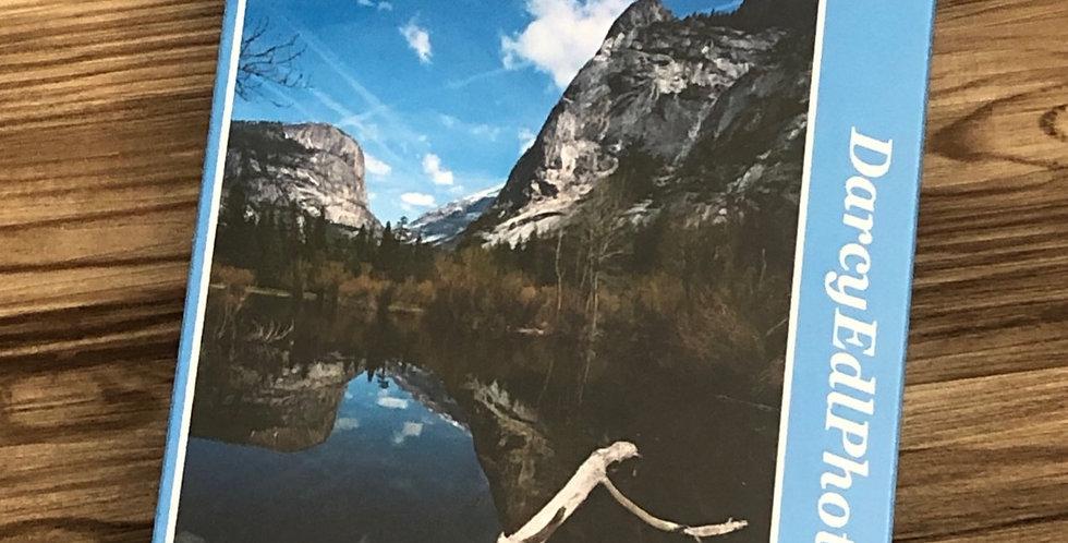 Mirror Lake 1000 pc Puzzle