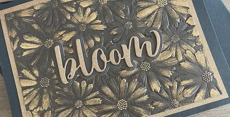 Bloom by Darcy