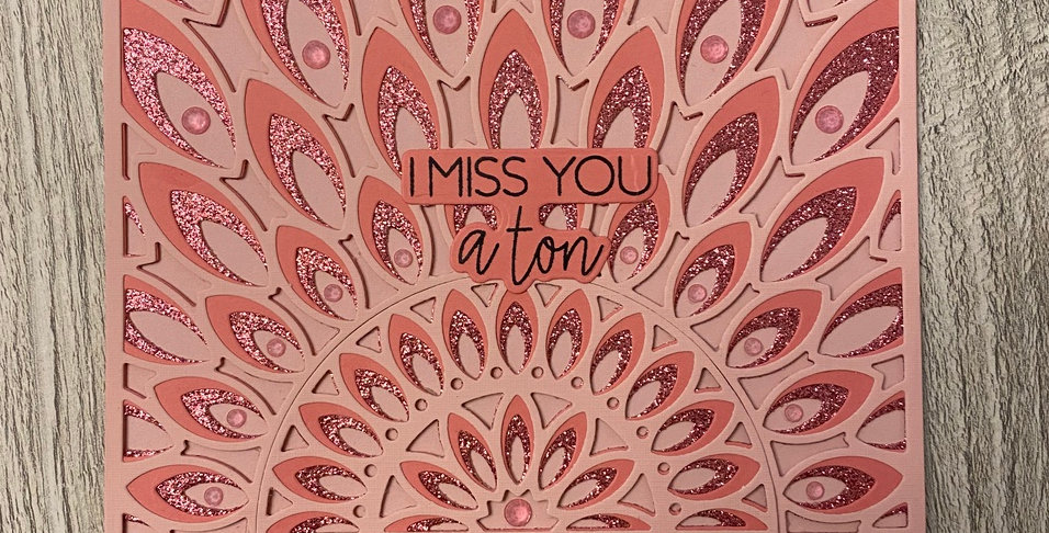 I Miss You A Ton by Lexi