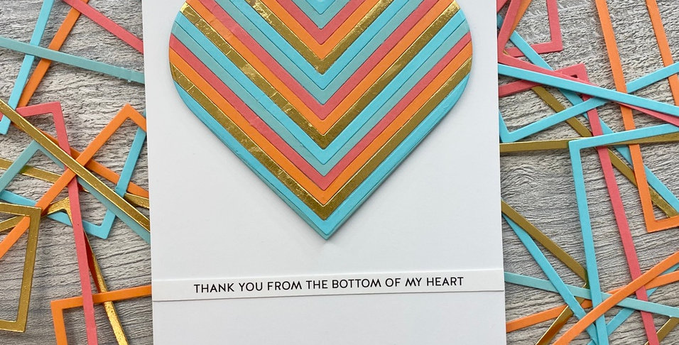 Thank You From The Bottom Of My Heart by Lexi